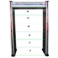 Cổng dò kim loại XST-A2