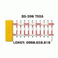 Cổng Barrier tự động BS-306 TIIIA
