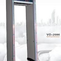 Cổng dò kim loại VO-2000